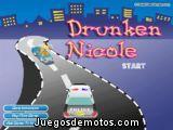 Drunken Nicole