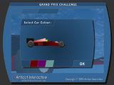 Grandprix Formula 1