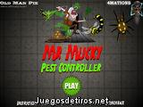 Mr Mucky Pest Controller