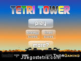 Tetri Tower