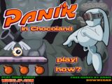 Panik in Chocoland