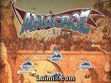 Anacroz
