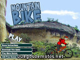 Mountain Bike II
