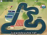 La gran carrera de formula 1