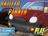 Skilled Parker