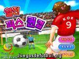 Fútbol Femenino Korea 2006