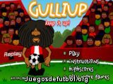 Gulli up Keep it up