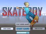 Chico Skater