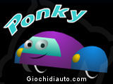 Ponky
