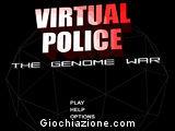 Virtual Police
