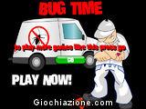 Bug Time