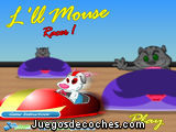 Mouse Racer