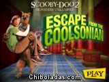 Escape del Coolsonian