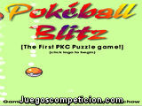 Tetris Bolas Pokemon