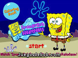 Da color a Bob Esponja