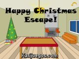 Happy Christmas Escape!