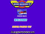 Micro Machines TT
