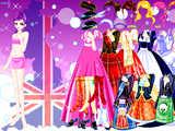 Fina y la Moda Mediaval