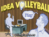 Voleibol de ideas