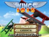 Wings 1915