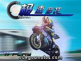 Carrera de Motos