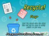 Aprende a reciclar