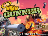 Nun Gunner