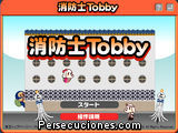 Tobby Bombero