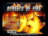 La llama incendiaria