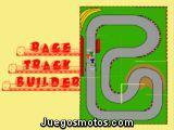 Puzzle de carreras