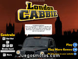 Taxista en Londres