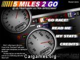 5 Miles 2 Go