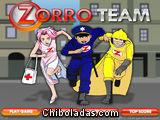 Equipo Zorro