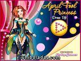 La Princesa Abril