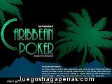 Poker en el Caribe