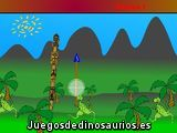 Cazando dinosaurios