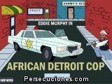 Policía de Detroit