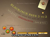 Apuestas de Blackjack