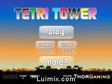 Torre de tetris