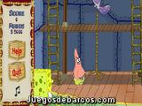 Un trabajo para Patrick