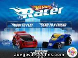 Hot Wheels Racer
