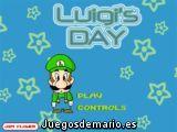 El Día de Luigi