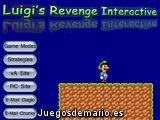 El turno de Luigi