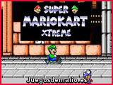Mario Kart Xtreme
