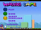 Juega con Luigi