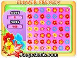 Flower Frenzy