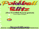 Pokball Blitz