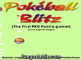 Pokéball Blitz