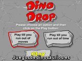 Dino Drop