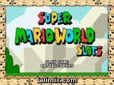 Mario Bros Tragaperras